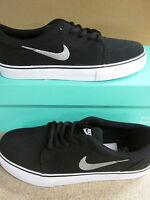Nike Sb Satire Lona Zapatillas Hombre 555380 001 Zapatillas