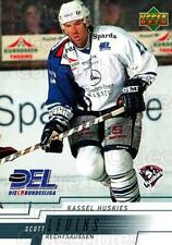 2000-01 German DEL #122 Scott Levins