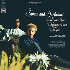 090771523211 Parsley Sage Rosemary & Thyme by Simon &amp Garfunkel Vinyl Album