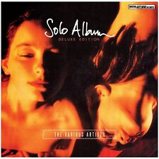 Various Artists - Solo Album (Deluxe Edition CD 2012) NEW & SEALED
