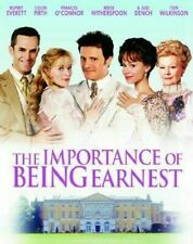 THE IMPORTANCE OF BEING ERNEST   (Rupert Everett, Colin Firth)  DVD