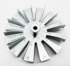 """Harman, Harmon Combustion Fan Blade 5"""" Double Paddle 3-20-502221   Amp-50221"""