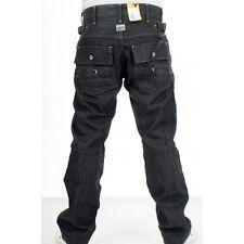 G Star RAW Trail 5620 Loose Jeans in Raw Edge Denim, Size W29/L32 $220