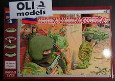 1/72 Chechen Wars: Modern Russian Federals 1995 FIGURES SET - Orion 72003