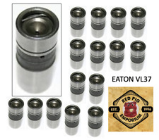 16 Premium Eaton Hydraulic Lifters Small Block Chevy 283 305 327 350 400 VL-37