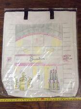 GUERLAIN parfum Cadeau BLACK WHTE Pink Lipstick Sac cabas sac à main sac à main nouveau