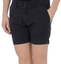 Myths Bermuda Shorts Size 54 36 pouces Navy Blue