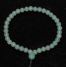 Samurai Champloo Jin Gin Jade Rosary Prayer Beads Bracelet Mala Nenju Juzu