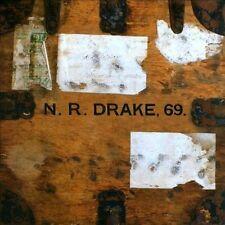 1 CENT CD Tuck Box, 69. - NICK DRAKE import EU 5CD box NEW SEALED 2013