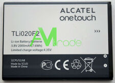 BATTERIA ORIGINALE ALCATEL PER ONE TOUCH POP C7 OT 7041D TLI020F2 7040T A564C