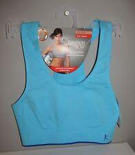 Womens Seamless Racerback Sports Bra (Size XS) BRAND NEW W TAGS