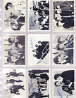 1964 Topps Beatles Black and White 2nd Series Trading Cards 5