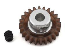 JK Products Plastic 48P Pinion Gear (3.17mm Bore) (24T)