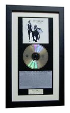 FLEETWOOD MAC Rumours CLASSIC CD Album GALLERY QUALITY FRAMED+FAST GLOBAL SHIP