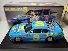 2019 Dale Earnhardt Jr #8 Hellmann's Throwback 1:24 NASCAR Action Die-Cast MIB