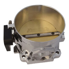 Accufab 105mm Big Daddy Mustang 5.0L Polished Throttle Body Race 302 V8 GT Cobra
