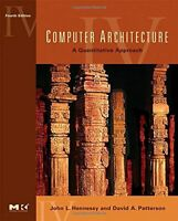 Computer Architecture: A Quantitative Approa... by Patterson, David A. Paperback