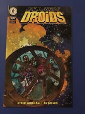Star Wars: Droids #1 (Apr 1995, Dark Horse) Windham, Gibson, Plunkett