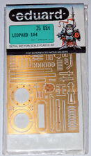 Eduard 35084 1/35 Leopard 1A4 Detail Set for Dragon kit