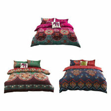 Parures de lit sans marque multicouleur housse de couette