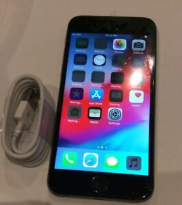 Apple iPhone 6 - 64GB - Space Grey (EE) Excellent Condition