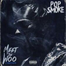 Pop Smoke | Meet The Woo (CD Mixtape)