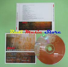 CD UNCUT 18 TRACK MONTH'S BEST MUSIC compilation PROMO 2001 PHONEIX LA'S (C34)