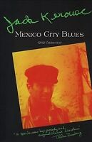 Mexico City Blues, Paperback by Kerouac, Jack, Acceptable Condition, Free shi...