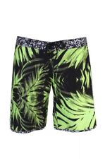 Hurley Womens Supersuede Printed 9in Beachrider Board Short - Size 00
