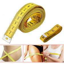 """120"""" Soft Measuring Tape Cloth Body Ruler Tailor Measure Seamstress Sewing 3m"""