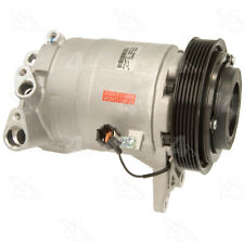 New Compressor fits 2002-2007 Nissan Altima Maxima  FOUR SEASONS
