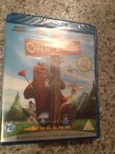Open Season Blu Ray For Kids