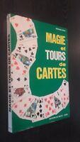 Magia Y De Folios Ed. de Vecchi París 1972 Demuestra ABE