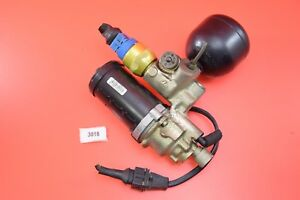 D#6 90-94 Jaguar XJ6 XJ12 ABS Brake Pump Booster Accumulator 10.0511-902