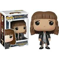 Harry Potter - Hermione Granger Pop! Vinyl Figure NEW Funko Hogwarts uniform