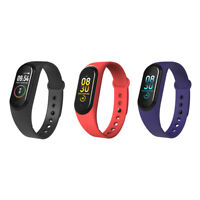 Bluetooth Smartwatch, Fitness Armband, Wasserdicht Watch Fitness Uhr mit 0,96''