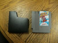 Super Mario Bros. 2 ( Nintendo, 1988) Cartridge & Sleeve Only