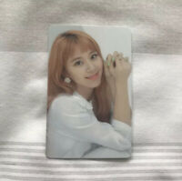 Twice Chaeyoung BDZ Repackage Limited Photocard