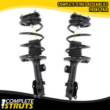 Front Quick Complete Strut Assembly kit for 2006 - 2011 Hyundai Accent