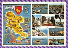 Carte postale - Charente Maritime