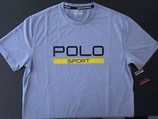 POLO SPORT Ralph Lauren Performance Jersey T-Shirt S