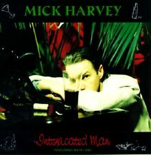 MICK HARVEY intoxicated man (CD album) acid jazz synth pop rock experimental