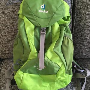 deuter ac Lite 18 rucksack