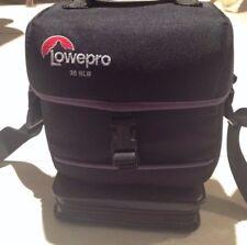 Cases bags Lowepro 35 SLR for camera