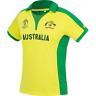 NEW Official Cricket Australia Mens World Cup Shirt