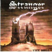 STRANGER - THE BELL (+9 Bonus)(1985/2005) German Speed Metal CD Jewel Case+GIFT