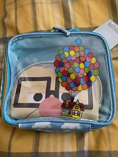 More details for disney pixar up disney store 3 piece cosmetics travel set new tagged.