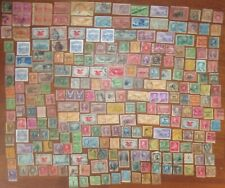 More details for 1890 on-wards u.s.a.large collection mint used un-sorted 5 pics