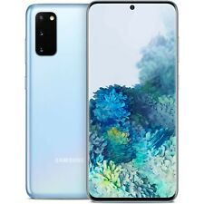 Samsung Galaxy S20 5G SM-G981U 128GB Cloud Blue (T-MOBILE & METROPCS) ❖SEALED❖