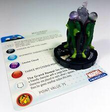 Wizkids Marvel Heroclix #056 Mysterio™ Spider-Man / Sinister Syndicate